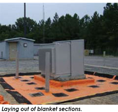 C.I.Agent® Side-Walled Polyvinyl Blankets